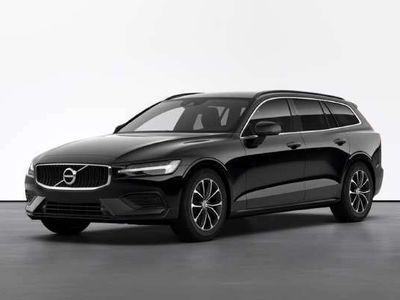 käytetty Volvo V60 B3 MHEV Momentum aut - Ennakkomyynti, auto saapuu 09/21