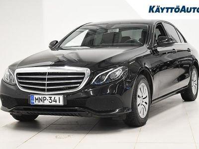 käytetty Mercedes E220 A BUSINESS