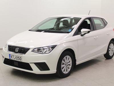 käytetty Seat Ibiza 1,0 Style **Tähän autoon rahoituskorko 1,9% + Kulut!!**