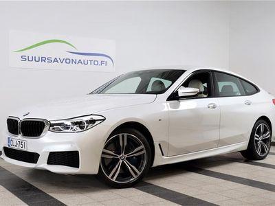käytetty BMW 630 Gran Turismo