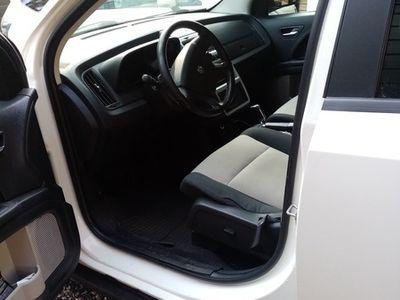 käytetty Dodge Journey 2,0 CRD DCT SXT 5h