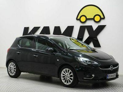 käytetty Opel Corsa 5-ov Cosmo 1,4 ecoFLEX Start/Stop 66kW MT5
