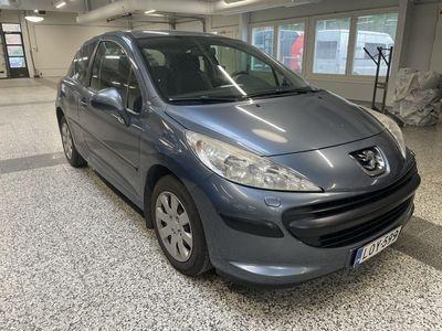 käytetty Peugeot 207 Trendy 1,4 16V 3-ov.