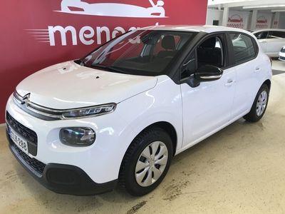 käytetty Citroën C3 PureTech 82 Feel - #näppäräkauppakassi