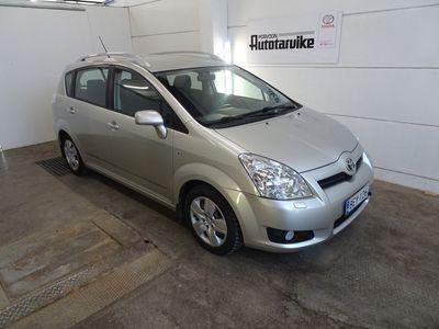 käytetty Toyota Corolla Verso 1.6 VVT-i Linea Sol 5p
