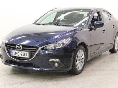 käytetty Mazda 3 Sedan 2,0 SKYACTIV-G Premium - Luja ja luotettava - Kotiintoimitus 0e