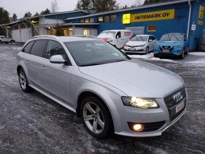 gebraucht Audi A4 Allroad