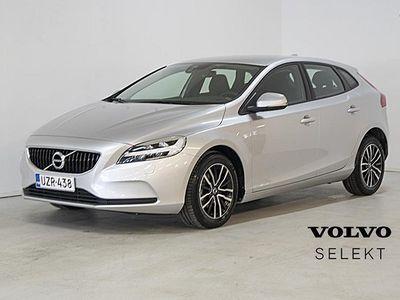 käytetty Volvo V40 D2 2.0 Momentum man *