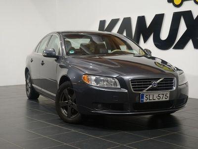 käytetty Volvo S80 D5 Summum /