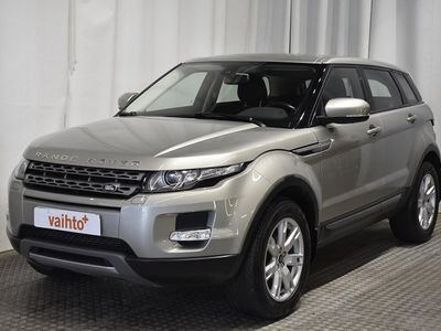 käytetty Land Rover Range Rover evoque 2,2 TD4 Pure A ED20 (MY13)