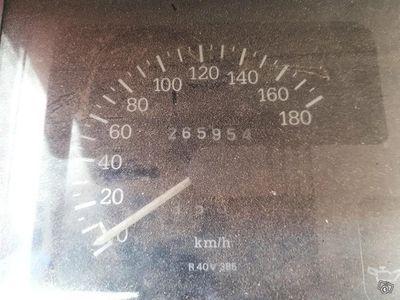käytetty Renault R5