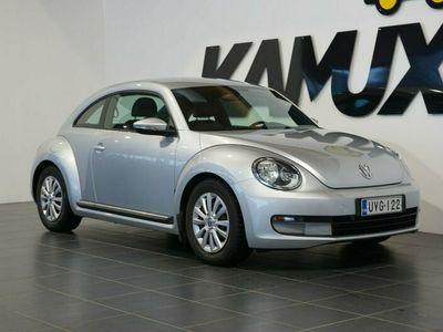 käytetty VW Beetle 1,2 TSI 77 kW (105 hv)