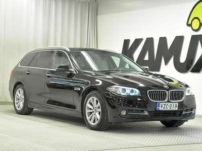 käytetty BMW 518 518 F11 Touring d A Business Exclusive Edition / TULOSSA 20.4! /