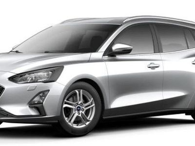 käytetty Ford Focus 1,0 EcoBoost 100 hv M6 Trend Wagon LPJ-927 | Laakkonen