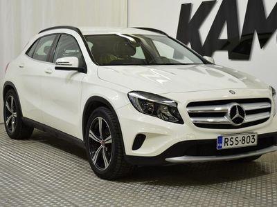 käytetty Mercedes GLA180 GLAd A Avantgarde