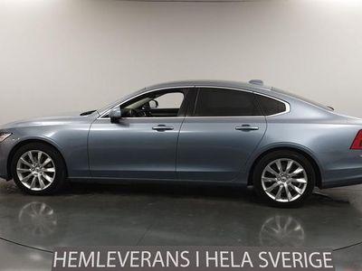 käytetty Volvo S90 D5 AWD Momentum 235hk Advanced Edition