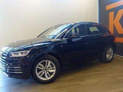 käytetty Audi Q5 Launch Edition 55 TFSI e quattro S tronic