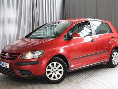 käytetty VW Golf Plus 1,6 85 kW FSI Comfortline, SEUR. KATS. 1/2021!