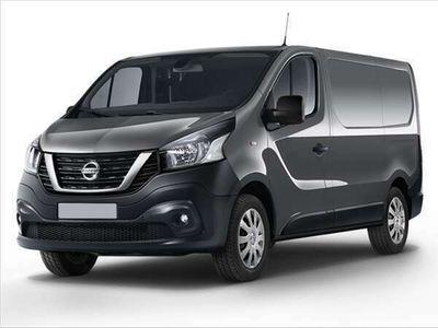 käytetty Nissan NV300 Van 145hp 2.0 [diesel