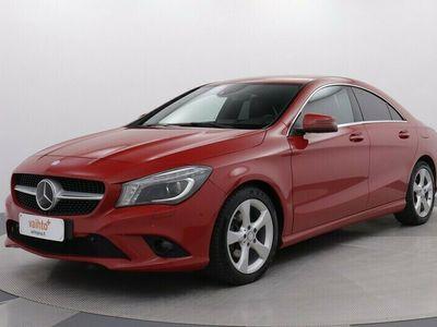 käytetty Mercedes 200 CLA-sarjaBE A Premium Business