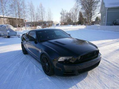 käytetty Ford Mustang
