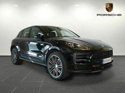 käytetty Porsche Macan PDK