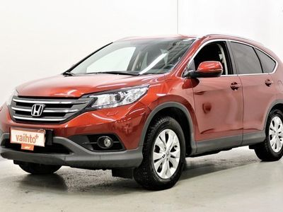 käytetty Honda CR-V Diesel Lifestyle Business A