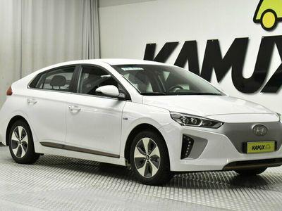 käytetty Hyundai Ioniq electric Style