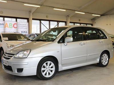 käytetty Suzuki Liana