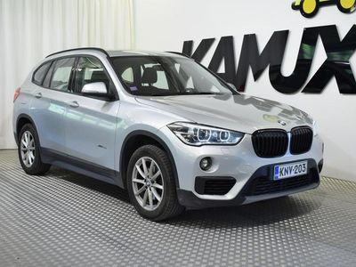 käytetty BMW X1 F48 xDrive18d A Business