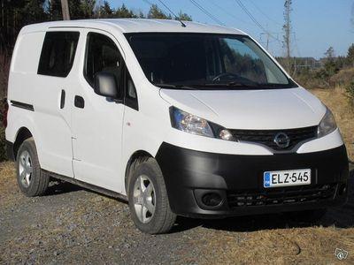 gebraucht Nissan NV200 VAN 1.5 dCi