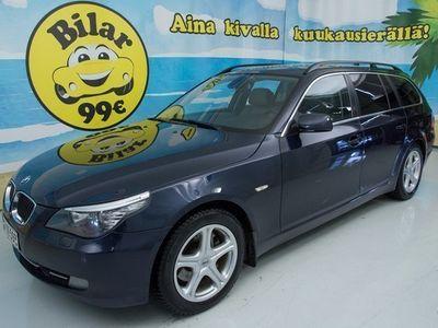 used BMW 530