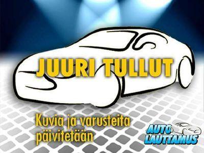 käytetty VW Polo 1.2 Autom