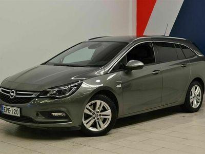 käytetty Opel Astra Sports Tourer Innovation 1,6 Turbo 200 hv AT6 EPE-120 | Laakkonen