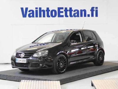 käytetty VW Golf GT 1,4 125 kW TSI 4d /Navi/Näyttävä/OZ-Vanteet