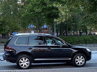 käytetty VW Touareg