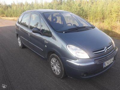 käytetty Citroën Xsara Picasso 1.6 16v