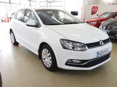 käytetty VW Polo Luxline 1,2 TSI 66 kW (90 hv)