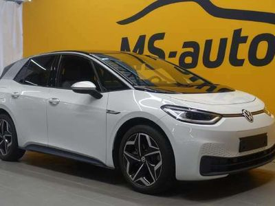 käytetty VW ID3 Pro Performance Tech 150 kW (58 kWh)