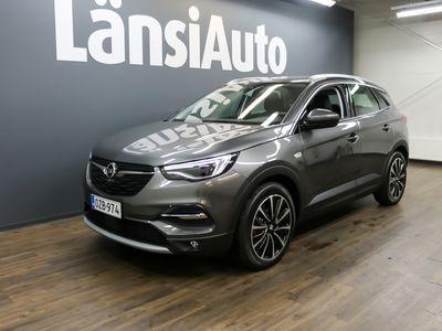 käytetty Opel Grandland X PHEV Executive Business 225 Turbo A8 FWD - HIENO YKSILÖ HYVILLÄ VARUSTEILLA!