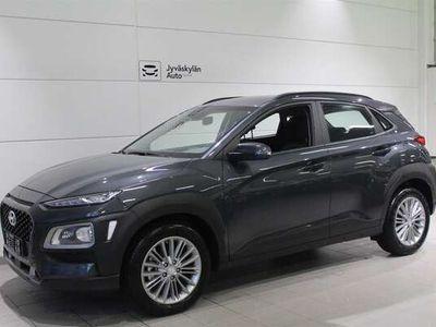 käytetty Hyundai Kona 1,6 T-GDI 4WD 7DCT-aut. Comfort * Navi Pack * Led Pack * FCA * 0,9% Korko *