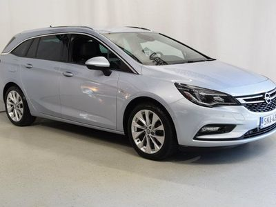käytetty Opel Astra Sports Tourer Innovation 1,4T