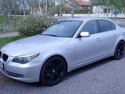 käytetty BMW 520 i LCI