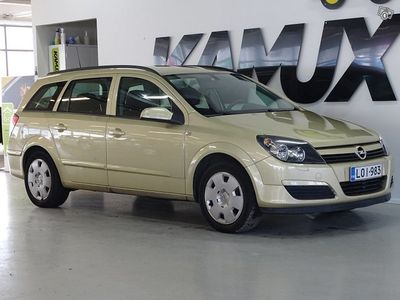 used Opel Astra