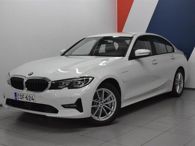 käytetty BMW 330e 330 G20 SedanA Charged Edition COF-624 | Laakkonen