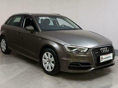 käytetty Audi A3 Sportback Business Sport 1,4 TFSI e-tron S-tronic Automaatti / Parkkitutkat takana / Navigointi / Le