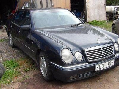 käytetty Mercedes 300 turbodiesel-98