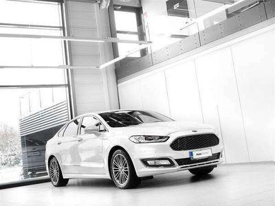 käytetty Ford Mondeo Vignale 2,0 Hybrid eCVT HEV Aut / Tulossa myyntiin!