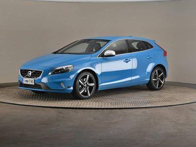 käytetty Volvo V40 D3 Business R-Design A -HighTech paketti, On Call-