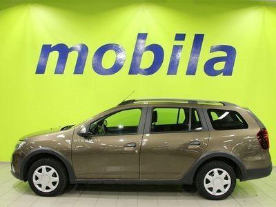 käytetty Dacia Logan MCV